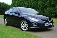 Used Mazda Mazda6 2.2d (163) TS2 5dr