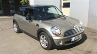 Used MINI Cooper Hatchback 3dr