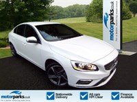 Used Volvo S60 D3 R Design