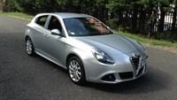 Used Alfa Romeo Giulietta TB Veloce 5dr