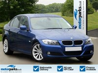 Used BMW 320d 3 Series (184) SE Business Edition