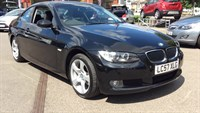 Used BMW 320i 3 Series SE 2dr