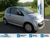 Used Citroen C1 1.0i Cool 3dr