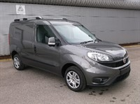 Used Fiat Doblo Cargo 90bhp AIRCON BLUETOOTH REV