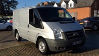 Used Ford Transit Van Turbo (85PS) (1/9/1994)-(1