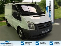 Used Ford Transit 280 SWB DIESEL FWD, LOW ROOF T