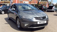Used Honda Civic i-VTEC SE 5dr