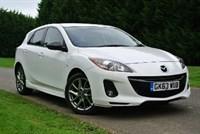 Used Mazda Mazda3 Venture 5dr