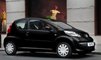 Used Peugeot 107 Allure 3dr
