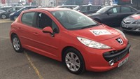 Used Peugeot 207 HDi 110 Sport 5dr