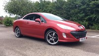Used Peugeot 308 HDi GT 2dr Auto