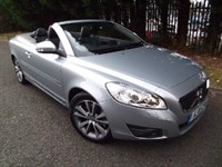 Used Volvo C70 T5 SE LUX Geartronic