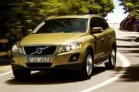 Used Volvo XC60 D5 SE Premium TD 5dr