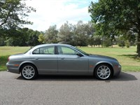 Used Jaguar S-Type 2.7d V6 SE 4dr