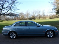 Used Jaguar S-Type SE PLUS 4dr