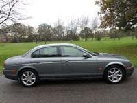 Used Jaguar S-Type Sport 4dr