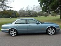 Used Jaguar XJ XJ6 V6 Sovereign 4dr Auto