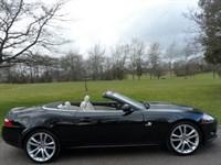 Used Jaguar XK * Low Mileage