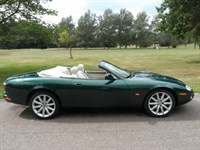Used Jaguar XK8 2dr Auto *** WOW***