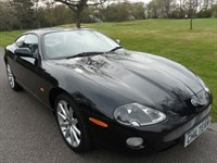 Used Jaguar XK8 4.2 2dr