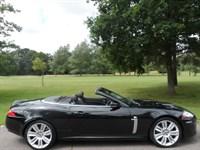 Used Jaguar XKR Supercharged 2dr