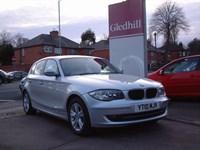 Used BMW 118d 1 SERIES TD SE 5dr