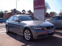 Used BMW 320i 3 SERIES SE 4dr Cruise Climate PDC A/C 2 Keys