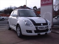Used Suzuki Swift SZ3 3dr Low Milage FSH
