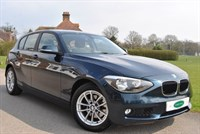 Used BMW 118i SE Automatic - Only 18.000 Miles