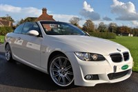 """Used BMW 320i M Sport Convertible - 19"""" Alloys / Full Leather"""
