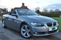 Used BMW 325i SE Convertible Auto