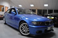 Used BMW 330 CI M Clubsport Individual - Only 42.000 Miles