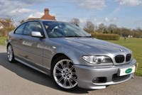Used BMW 330 CI M Sport Coupe - 6 Speed Manual