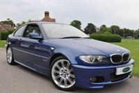 Used BMW 330 CI M Sport Williams F1 - 1 of Only 26 UK Cars