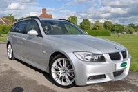Used BMW 330d M Sport Touring - Panoramic Sunroof