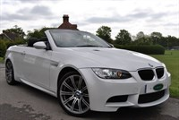 """Used BMW M3 V8 DCT Convertible - """"BMW INDIVIDUAL"""""""