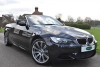 "Used BMW M3 V8 M Drive Convertible - ""BMW Individual"""