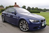 "Used BMW M3 V8 Coupe M Drive - EDC / 19"" Alloys"
