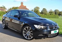 Used BMW M3 V8 Coupe M Drive