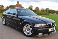 Used BMW M3 3.2 Evolution Coupe - 6 Speed Manual