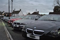 """Used BMW M3 Coupe 6 Speed Manual - Sat Nav / 19"""" Alloys"""