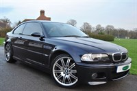 """Used BMW M3 SMG """"BMW Individual"""" Only 49.000 Miles"""
