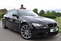 """Used BMW M3 V8 Coupe M Drive - EDC /19"""" Alloys"""