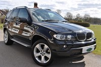 Used BMW X5 3.0d Sport - Factory Navigation