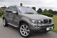 Used BMW X5 3.0d Sport Exclusive Edition