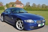 Used BMW Z4 3.0 SI Sport Coupe Paddle Shift - Sat Nav