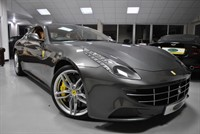 Used Ferrari FF V12 - 1 Owner with Only 1.000 Miles