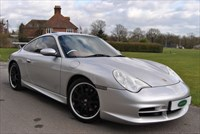 Used Porsche 911 Carrera 2 Tiptronic S - Factory GT3 Styling Package