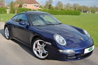 Used Porsche 911 Carrera 2 3.8 S  Manual