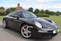 Used Porsche 911 CARRERA 2 3.8 'S' Tiptronic